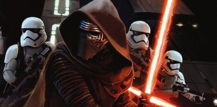 20 Facts About Kylo Ren | Star Wars
