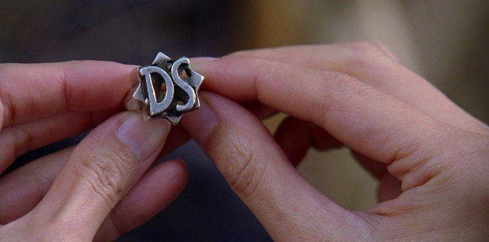 Charlie Pace's DS Ring - LOST
