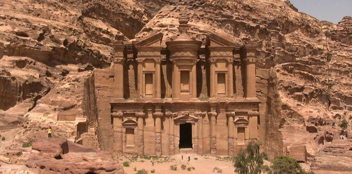 Petra, Jordan - Top Travel Destinations