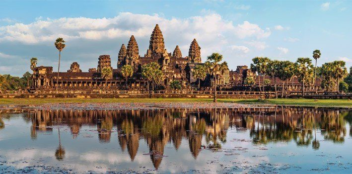 Siem Reap, Cambodia - Top Travel Destinations