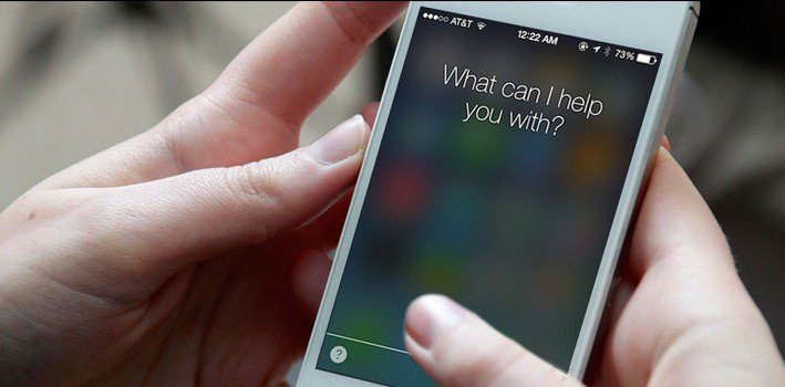 Facts About Siri