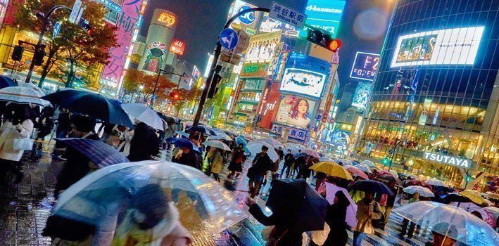 Tokyo, Japan - Top Travel Destinations