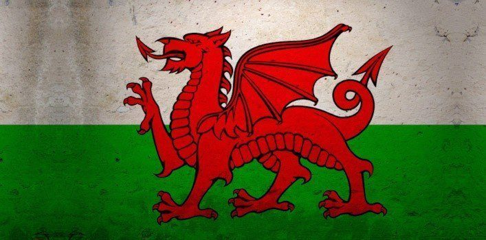 Wales Facts