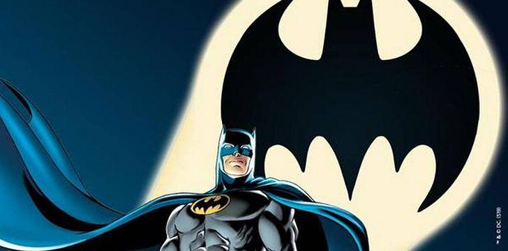 1st May – Batman Day.