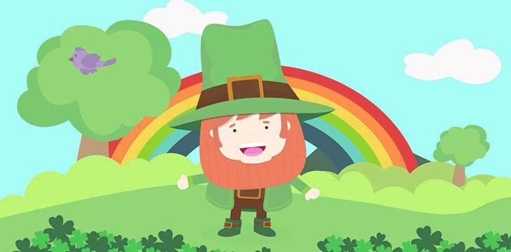 13th May – Leprechaun Day.