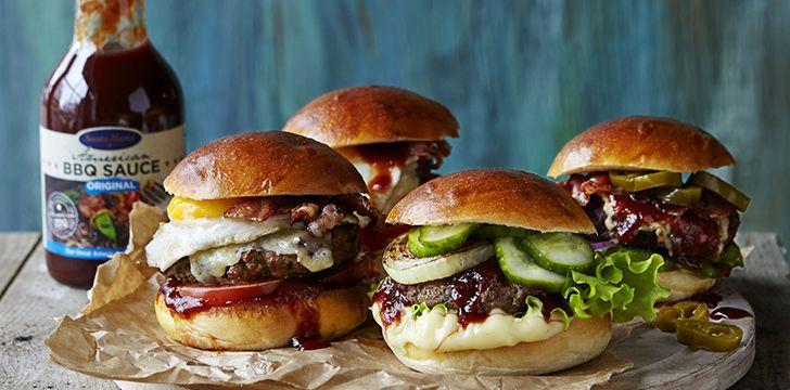 28th May – Hamburger Day.