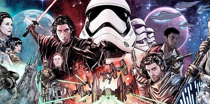 4th May – Star Wars Day.