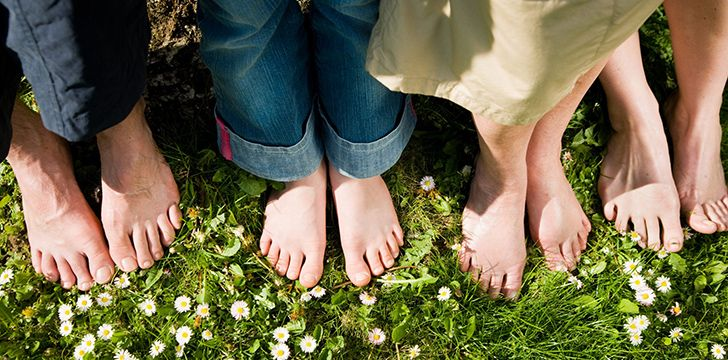 8th May – No Socks Day.