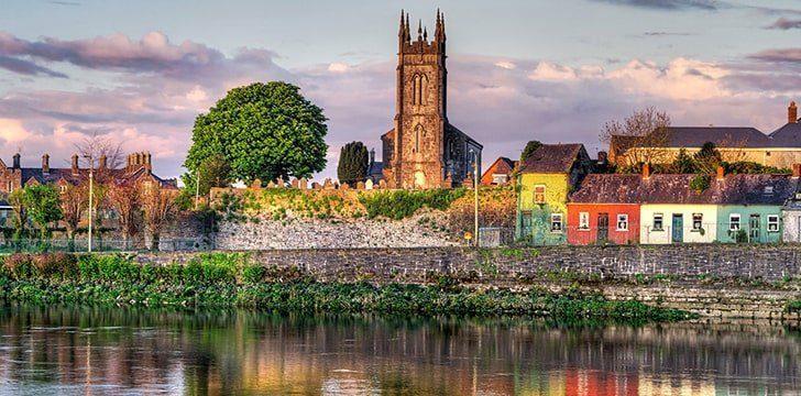 Limerick Day