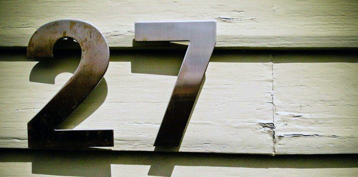 House number 34 meaning photo 3