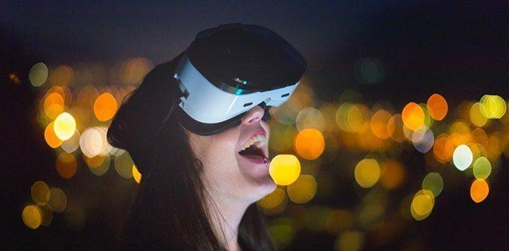 Origins of Virtual Reality