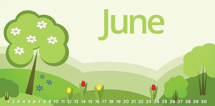 Funny, Weird & Special Days in June