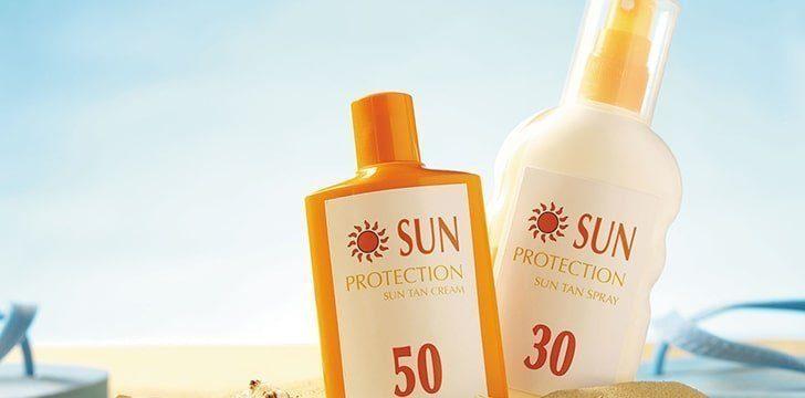 Sun Screen Day