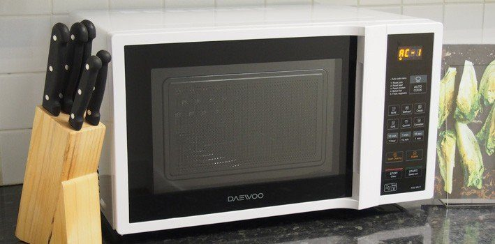 Accidental Inventions - The Microwave