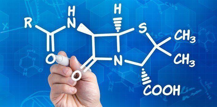 Accidental Inventions - Penicillin