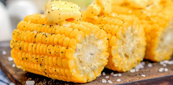11th June – Corn On The Cob Day.