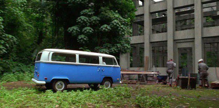 Dharma Van - Lost