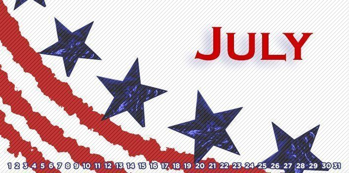 July | Special Days of the Year