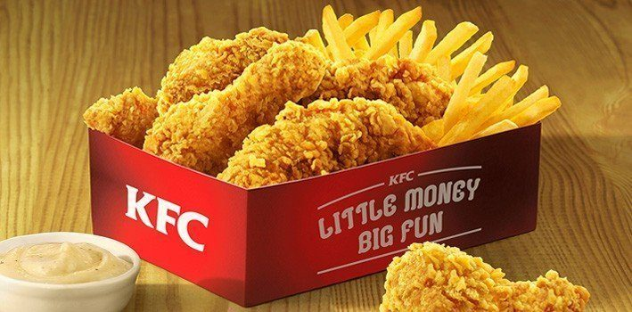 Finger Lickin' Good Facts About KFC