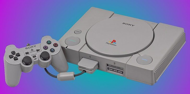 The PlayStation wasn't all Sony's idea