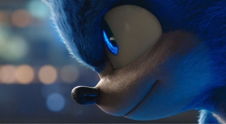 Sonic the Hedgehog's full name is actually Ogilvie Maurice Hedgehog.