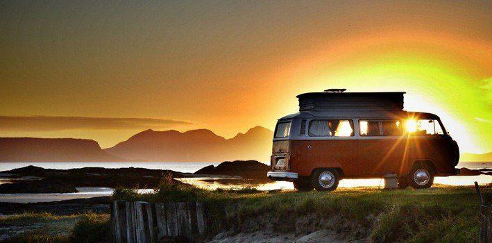 VW Campervan Facts