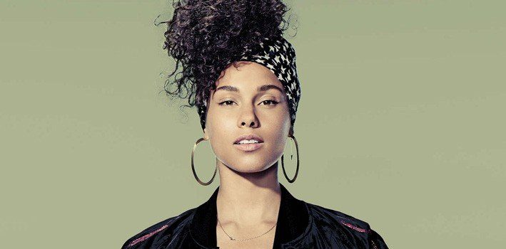 Facts About Alicia Keys