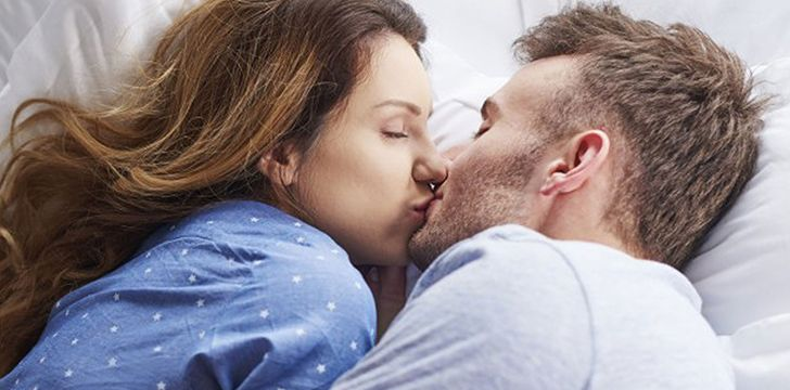 6th July – Kissing Day.
