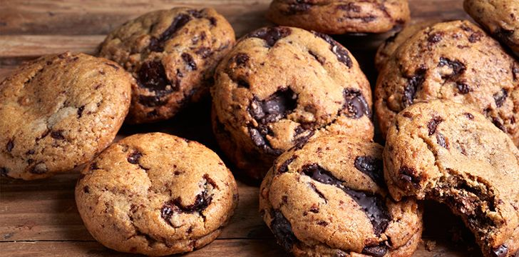 August 4th – Chocolate Chip Cookie Day.