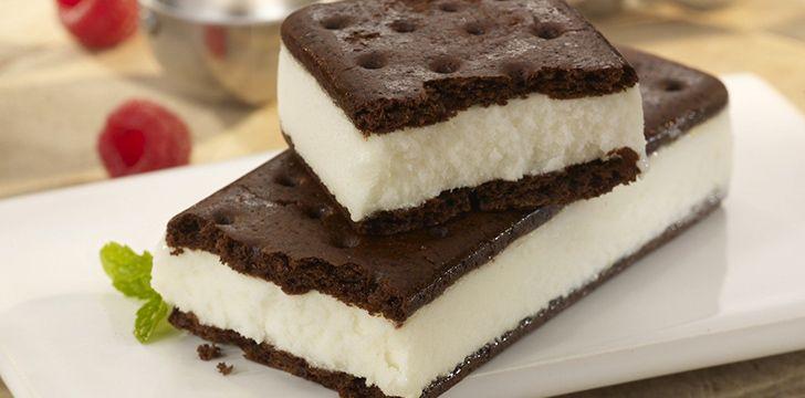 August 2nd – Ice Cream Sandwich Day.