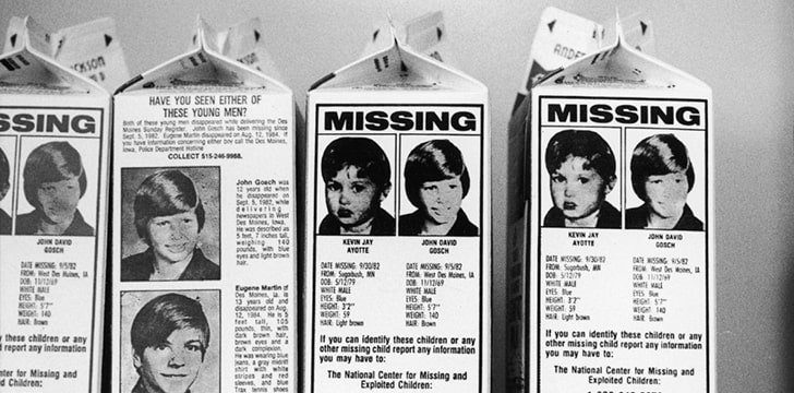 Day of the Disappeared