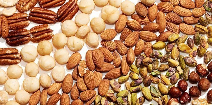 Grab Some Nuts Day