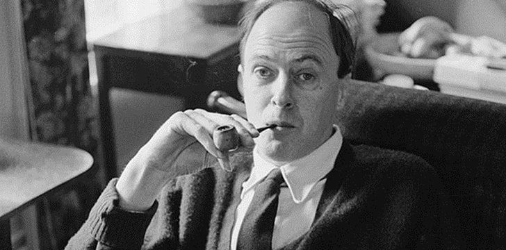 Roald Dahl Day.