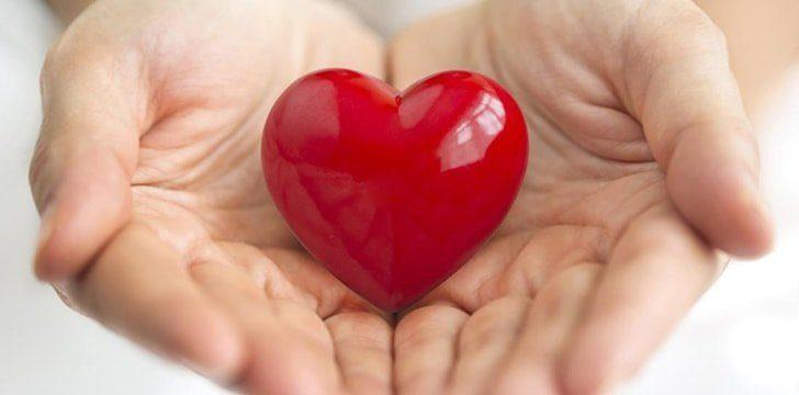 World Heart Day.
