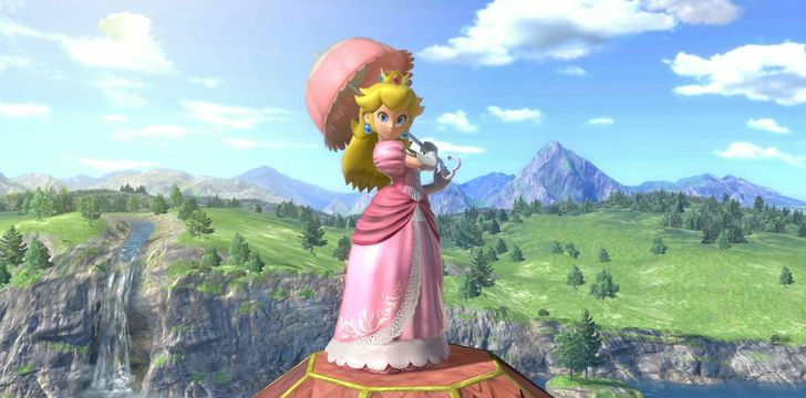 10 Facts About Princess Peach