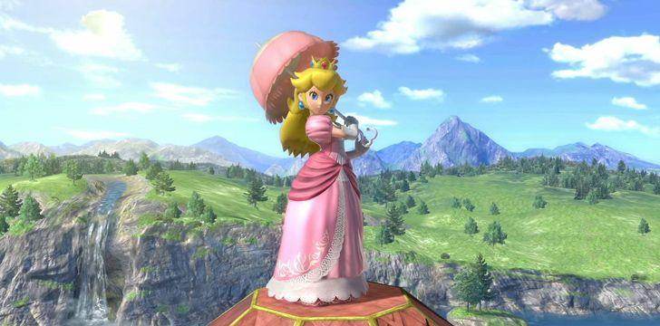 10 Fun Facts About Princess Peach