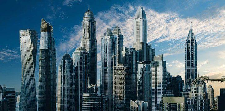Skyscraper Day