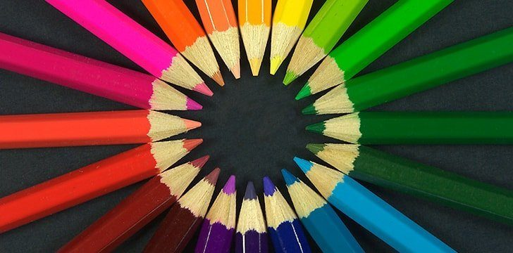 22nd October – Color Day.