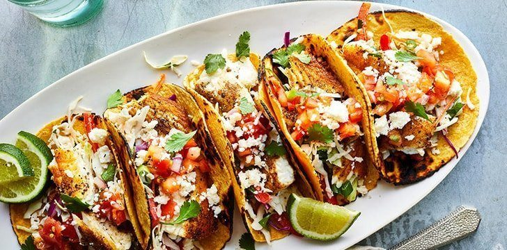 4th October – Taco Day.