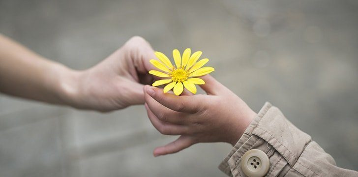 5th October – Do Something Nice Day.