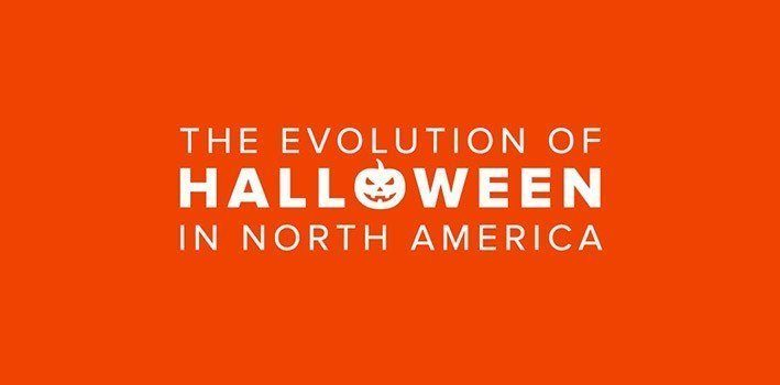 The Evolution of Halloween in North America