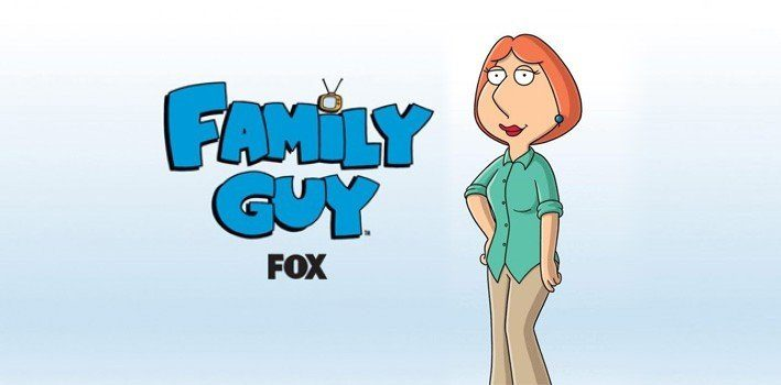 Lois Griffin Facts - Family guy