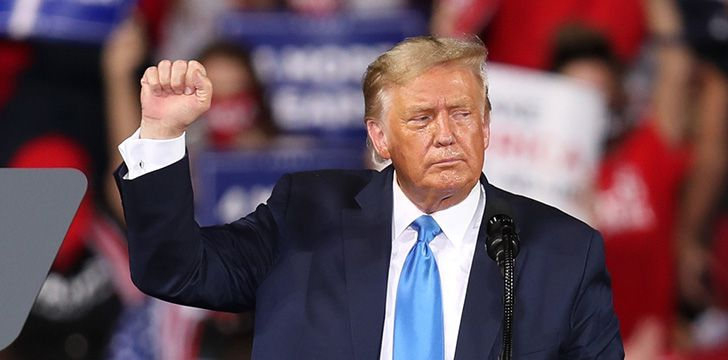 Donald Trump - Make America Great Again