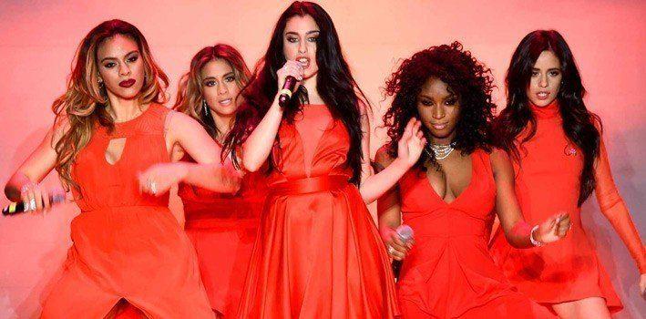 Fifth Harmony Facts