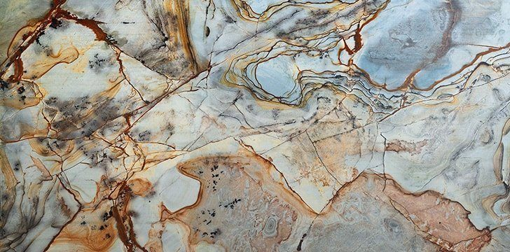Around 7% of all the marble produced globally comes from Greece.