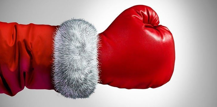 Boxing Day