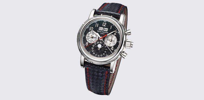 Patek Philippe 5004T Watch