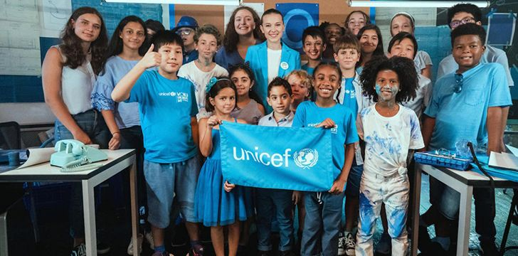 11th December – UNICEF Birthday.