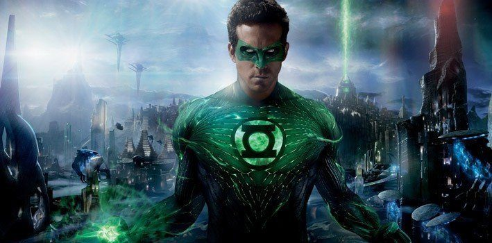 Facts About the Green Lantern