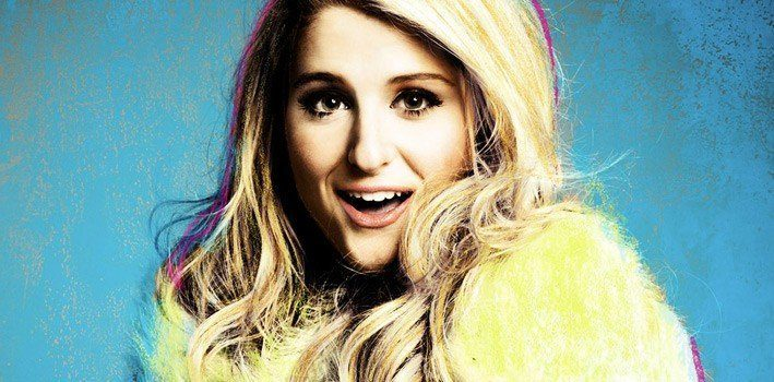 Meghan Trainor Facts